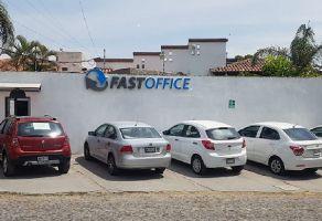 Foto de oficina en renta en Ciudad Granja, Zapopan, Jalisco, 6950327,  no 01