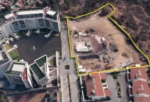 Foto de terreno habitacional en venta en Santa Fe, Álvaro Obregón, DF / CDMX, 17269916,  no 01