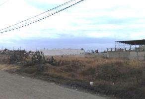 Foto de terreno industrial en venta en San Francisco Ocotlán, Coronango, Puebla, 18966610,  no 01