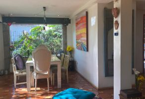 Foto de casa en condominio en renta en San Jerónimo Aculco, La Magdalena Contreras, DF / CDMX, 17005609,  no 01