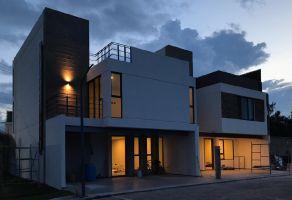 Foto de casa en venta en La Carcaña, San Pedro Cholula, Puebla, 17134025,  no 01