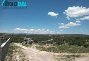 Foto de terreno habitacional en venta en Allende, San Miguel de Allende, Guanajuato, 16732680,  no 01