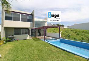 Foto de casa en condominio en venta en Burgos Bugambilias, Temixco, Morelos, 5782904,  no 01