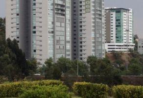 Foto de departamento en renta en Paseo de las Lomas, Álvaro Obregón, DF / CDMX, 19144931,  no 01