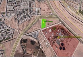 Foto de terreno comercial en venta en Partido Senecu, Juárez, Chihuahua, 6173707,  no 01