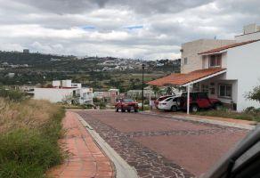 Foto de terreno habitacional en venta en Ampliación Huertas del Carmen, Corregidora, Querétaro, 17396722,  no 01
