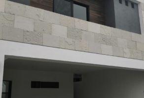 Foto de casa en venta en Anáhuac la Pergola, General Escobedo, Nuevo León, 15004242,  no 01