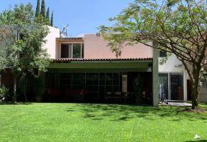 Foto de casa en venta en Valle Real, Zapopan, Jalisco, 6910224,  no 01