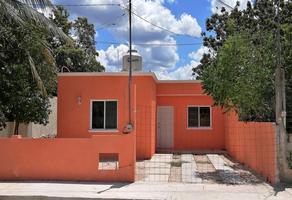 Foto de casa en venta en 71 , miraflores, mérida, yucatán, 0 No. 01