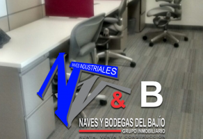 Foto de oficina en renta en Gran Jardín, León, Guanajuato, 15745883,  no 01