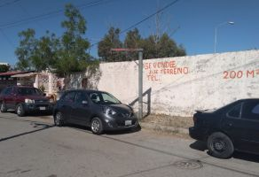 Foto de terreno habitacional en venta en Agustin Melgar, Juárez, Chihuahua, 13322814,  no 01