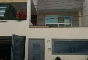 Foto de casa en condominio en venta en Ex-Hacienda de Santa Mónica, Tlalnepantla de Baz, México, 16813802,  no 01