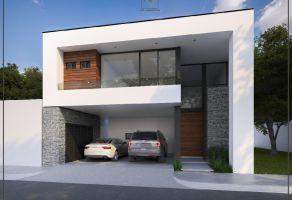 Foto de casa en venta en Melchor Ocampo, Santiago, Nuevo León, 18042471,  no 01