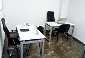 Foto de oficina en renta en Vista Dorada, Querétaro, Querétaro, 21419287,  no 01