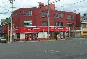 Foto de edificio en venta en San Javier, Tlalnepantla de Baz, México, 5690474,  no 01