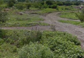 Foto de terreno habitacional en venta en San Fandila, Pedro Escobedo, Querétaro, 20807878,  no 01