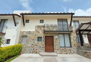 Foto de casa en renta en Desarrollo Habitacional Zibata, El Marqués, Querétaro, 21361558,  no 01