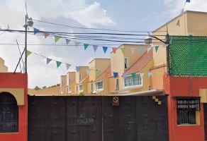 Foto de casa en condominio en venta en Santa Isabel Tola, Gustavo A. Madero, DF / CDMX, 20911723,  no 01