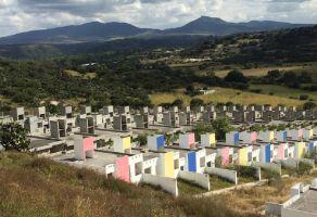 Foto de terreno habitacional en venta en Lomas Tinajas, Tepeji del Río de Ocampo, Hidalgo, 19275987,  no 01