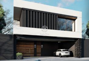 Foto de casa en venta en El Uro, Monterrey, Nuevo León, 17222764,  no 01