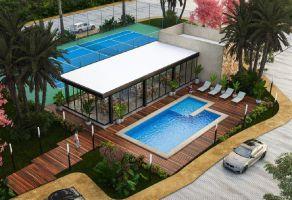 Foto de terreno habitacional en venta en Campestre, Mérida, Yucatán, 13720932,  no 01