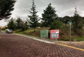 Foto de terreno habitacional en venta en Hacienda de Valle Escondido, Atizapán de Zaragoza, México, 5911893,  no 01
