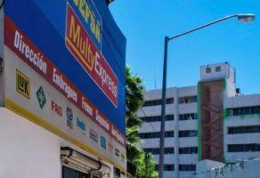 Foto de local en venta en Obrera, Monterrey, Nuevo León, 14452531,  no 01