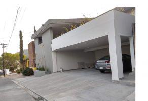 Foto de casa en venta en Las Cumbres 2 Sector, Monterrey, Nuevo León, 19324902,  no 01