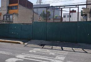 Foto de terreno comercial en renta en Jardín Balbuena, Venustiano Carranza, DF / CDMX, 22201457,  no 01