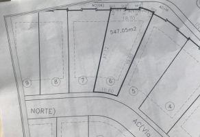 Foto de terreno habitacional en venta en Pinar de La Venta, Zapopan, Jalisco, 5573410,  no 01