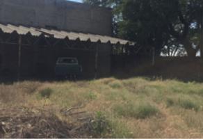 Foto de terreno industrial en venta en Santa María Tequepexpan, San Pedro Tlaquepaque, Jalisco, 6619056,  no 01