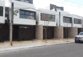 Foto de casa en venta en 72 12, montebello, mérida, yucatán, 0 No. 01