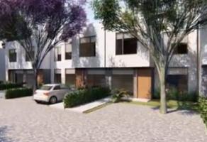 Foto de casa en condominio en venta en Fuentes de Tepepan, Tlalpan, DF / CDMX, 14677312,  no 01