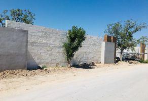 Foto de terreno habitacional en venta en 10 de Octubre, Saltillo, Coahuila de Zaragoza, 16178400,  no 01