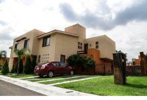 Foto de casa en venta en Puerta Real, Corregidora, Querétaro, 14919504,  no 01