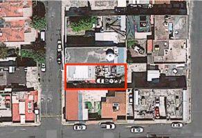 Foto de terreno habitacional en venta en Benito Juárez, Toluca, México, 20933426,  no 01