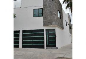 Foto de casa en venta en Jesús Terán Peredo, Aguascalientes, Aguascalientes, 17784169,  no 01