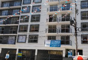 Foto de departamento en renta en Bondojito, Gustavo A. Madero, DF / CDMX, 13215286,  no 01