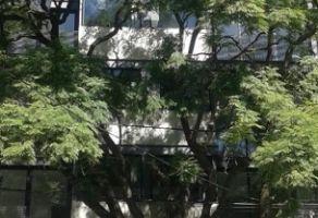 Foto de departamento en renta en Polanco V Sección, Miguel Hidalgo, DF / CDMX, 15724799,  no 01