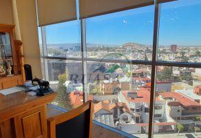 Foto de oficina en venta en El Jacal, Querétaro, Querétaro, 19324253,  no 01