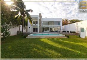 Foto de casa en venta en Playa de Vacas, Medellín, Veracruz de Ignacio de la Llave, 20280669,  no 01