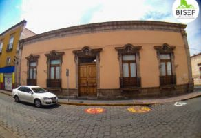 Foto de casa en renta en Morelia Centro, Morelia, Michoacán de Ocampo, 15239809,  no 01