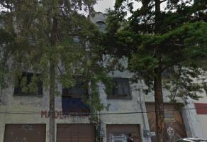 Foto de bodega en venta en Santa Maria La Ribera, Cuauhtémoc, DF / CDMX, 19661793,  no 01