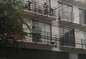 Foto de departamento en renta en Portales Norte, Benito Juárez, DF / CDMX, 21951181,  no 01