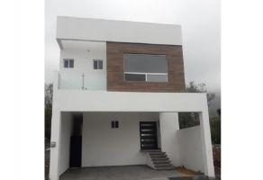 Foto de casa en venta en Mitras Norte, Monterrey, Nuevo León, 6766093,  no 01