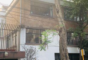 Foto de casa en renta en Narvarte Poniente, Benito Juárez, DF / CDMX, 20114710,  no 01