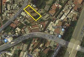 Foto de terreno habitacional en venta en Zentlapatl, Cuajimalpa de Morelos, DF / CDMX, 14864969,  no 01