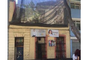 Foto de casa en venta en Centro (Área 1), Cuauhtémoc, Distrito Federal, 6819598,  no 01