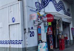 Foto de terreno industrial en venta en Molino de Santo Domingo, Álvaro Obregón, Distrito Federal, 7536647,  no 01