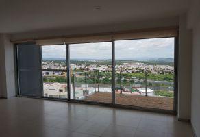 Foto de departamento en renta en Residencial el Refugio, Querétaro, Querétaro, 17981434,  no 01